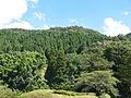 Fukui City, Japan Mt Ichijyou.jpg