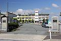 Fukui city Kawai elementary school.jpg