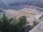 Futbol meydancasi - panoramio