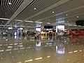 Futian Railway Station concourse 08-07-2019(2).jpg
