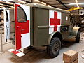 G-502 4x4 Dodge WC-54 T214 Ambulance pic3.JPG
