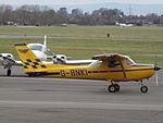 G-BNKI Cessna 152 (25567864345).jpg