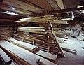 G.N. Huseby snekkerverksted - juni 1999 - Rune Aakvik - Oslo Museum - OB.NW6580.jpg