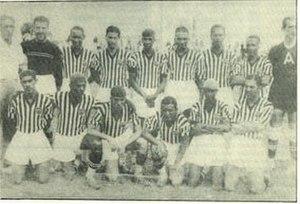 1937 Copa dos Campeões Estaduais - Atlético team, champion of champions 1937.
