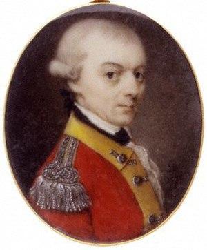 Robert Prescott - Robert Prescott