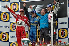 GP Imola2005 Podium.jpg