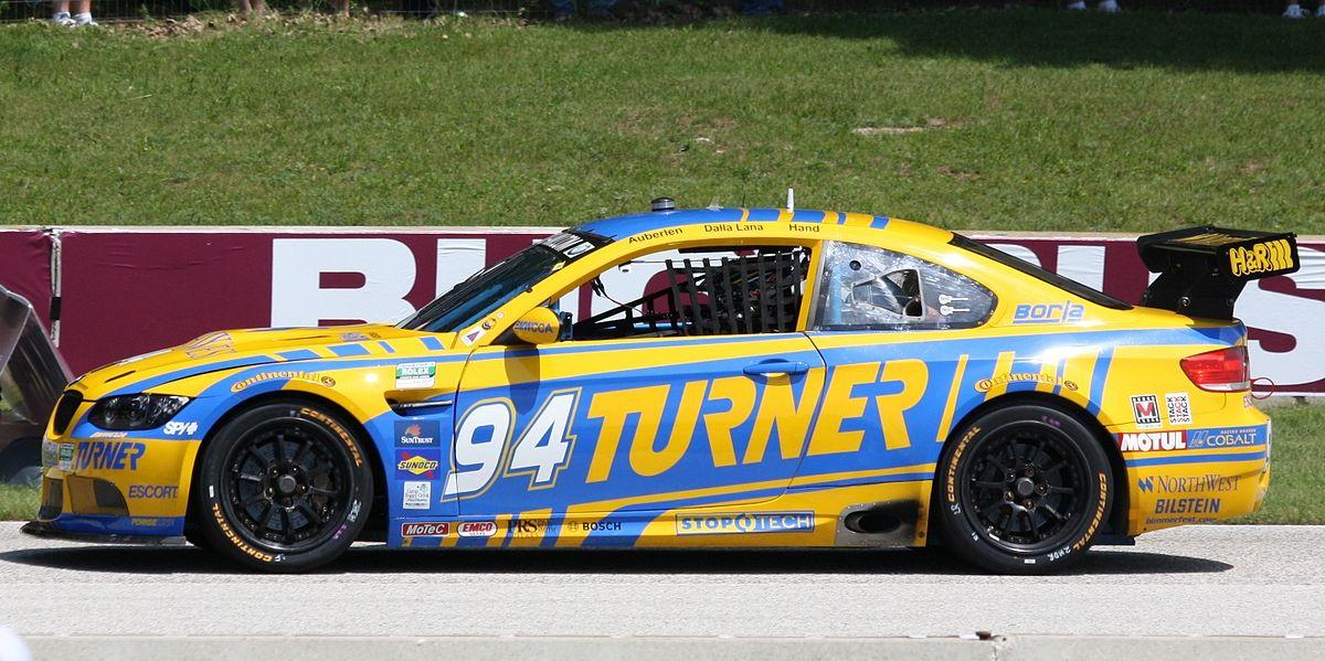 Turner Motorsport Wikipedia