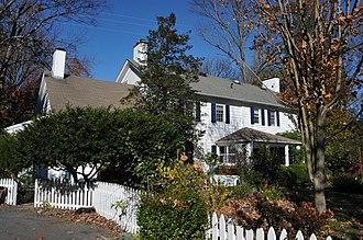 South Brunswick, New Jersey - Red Maple Farm