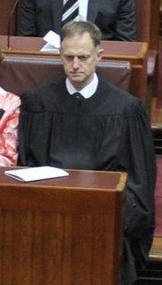 Stephen Gageler judge