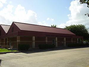 Galena Park, Texas - Galena Park Library