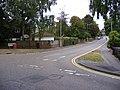 Galleywood Road, Great Baddow - geograph.org.uk - 1499518.jpg