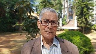 Ganga Prasad Vimal Indian writer