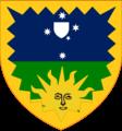 Gardner of Parkes Escutcheon.png