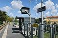 Gare de Gallieni-Cancéropole - 2017-09-01 - IMG 4756.jpg