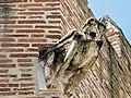 Gargouille de l'église de Venerque. (1).jpg