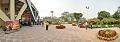 Gate Complex Area - Science City - Kolkata 2015-12-31 8389-8394.tif