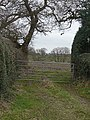 Gateway off Heatley Lane - geograph.org.uk - 1136650.jpg