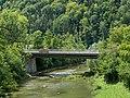 Gattikonerstrasse Brücke über die Sihl, Gattikon ZH - Langnau a.A. ZH 20180711-jag9889.jpg