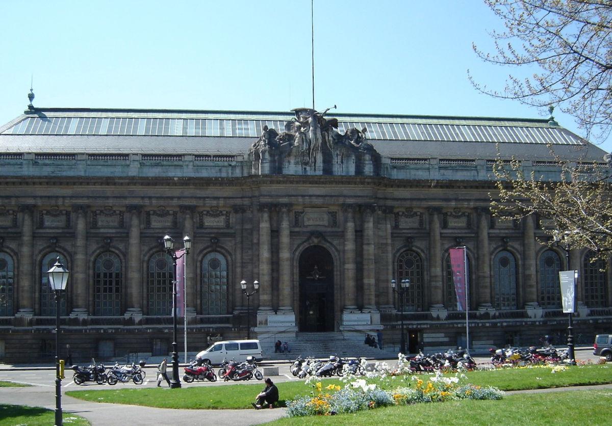 D Art Exhibition Ipoh : Musée d art et histoire di ginevra wikipedia