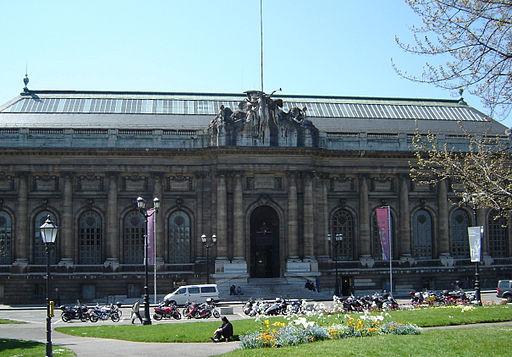 Museo de Arte y de Historia