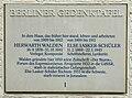 Gedenktafel Katharinenstr 2 (Halen) Else Lasker-Schüler.jpg