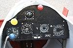 Geier I - Cockpit.JPG
