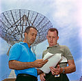 Gemini 4 McDivitt and White with training plans.jpg
