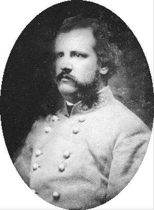 Battle of Bean's Station - Archibald Gracie, Confederate brigade commander.