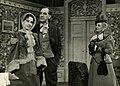 George Bernard Shaw, Pygmalion, Drama SNG v Ljubljani.jpg