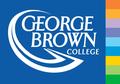 George Brown College logo.png