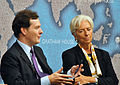 George Osborne and Christine Lagarde (6130128874).jpg