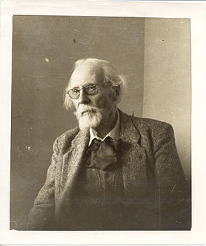 Auguste Georges Darzens - Auguste Georges Darzens
