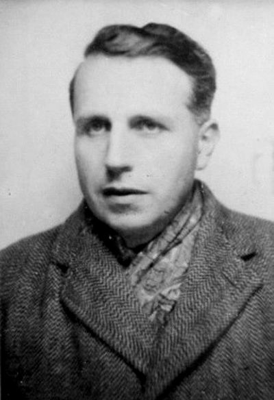 Picture of an author: Georges Bataille