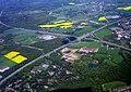 Germany - Autobahnkreuz A3 - A52 Breitscheid - panoramio.jpg