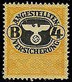 Germany 3rd Reich Angestelltenversicherung Stamp.jpg