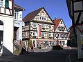 Gernsbach - Teilansicht der Hofstätte - Der Bruzzla.jpg
