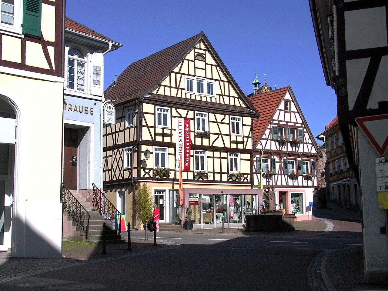 Gernsbach Kino