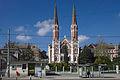 Gesamtanlage, Pflegeheim der Stadt Wien Lainz (128423) IMG 9454.jpg