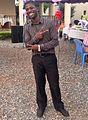 Ghanaian dancing Azonto Move 3.jpg