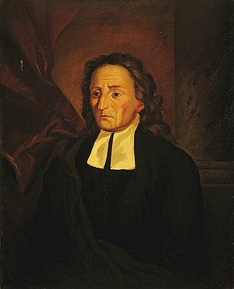 Giambattista Vico - Portrait by Francesco Solimena