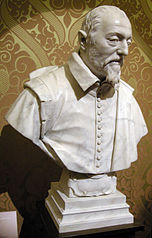Bust of Antonio Cepparelli
