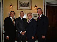 Giovanni Castellaneta and US Congressmen.jpg