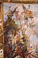 Giovanni Coli e Filippo Gherardi, storie della battaglia di lepanto, 1675-78, 03.JPG