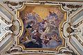 Giovanni antonio pucci, gloria di s. caterina e angeli, 1734, con ampie ridipinture) 01.JPG