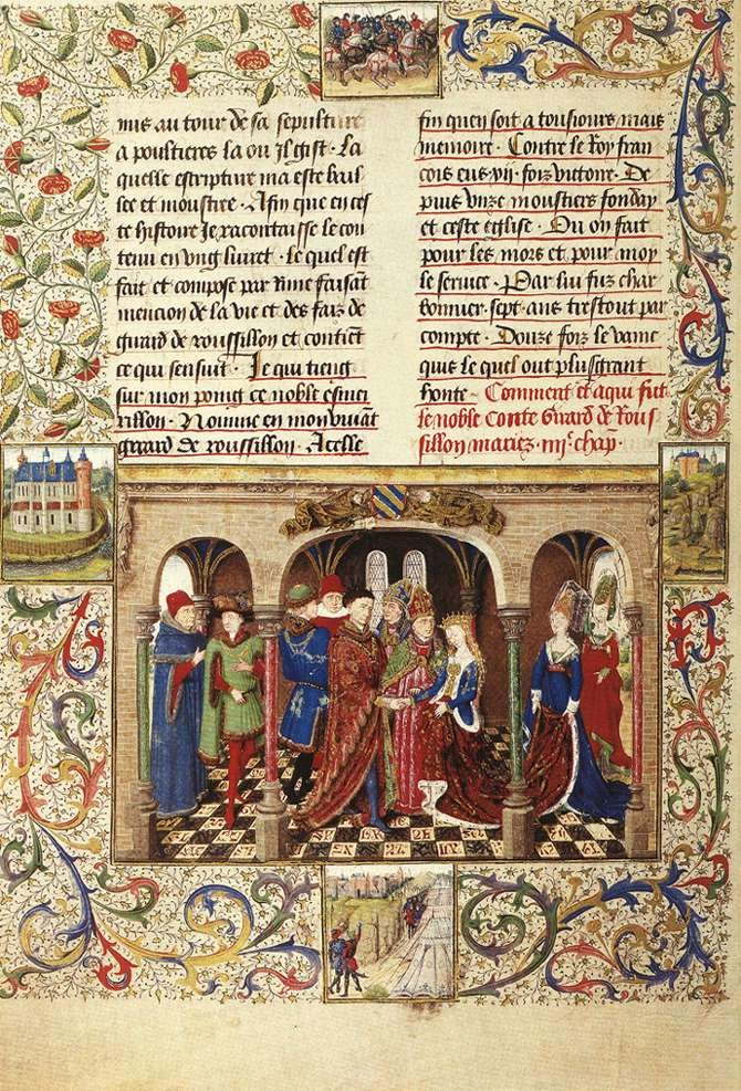 Girart de Roussillon (full page)