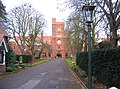 Girton College, Cambridge - geograph.org.uk - 87878.jpg