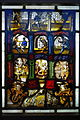 Glass Window Illustrating the Production of Coins, commissioned by Wernhartt Zenckgraff, coinmaker in Schaffhausen, 1565 AD - Bode-Museum - DSC02571.JPG