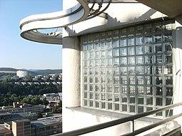 Glazen bouwsteen - Wikipedia