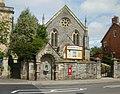 Glastonbury Methodist Church - geograph.org.uk - 1997304.jpg