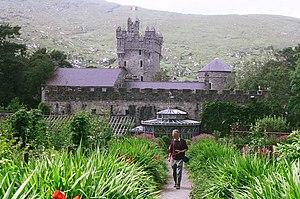 Glenveagh - Castle and gardens